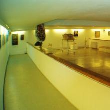 Mersin Devlet Resim Heykel Müzesi Ve Galerisi